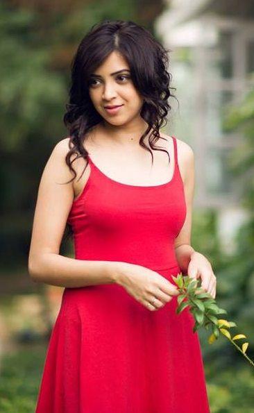Plabita Borthakur