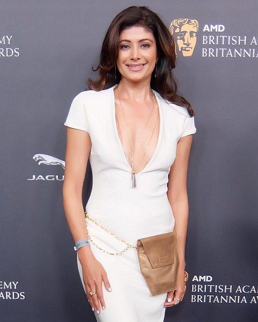 Pooja Batra Actress
