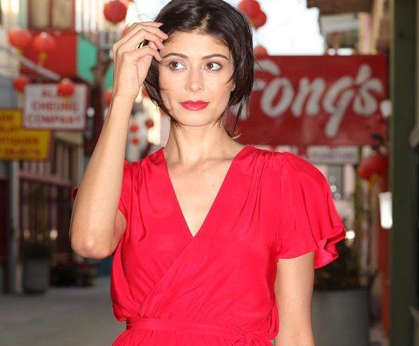 Pooja Batra profile