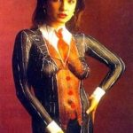 Pooja Bhatt nude Body Paint