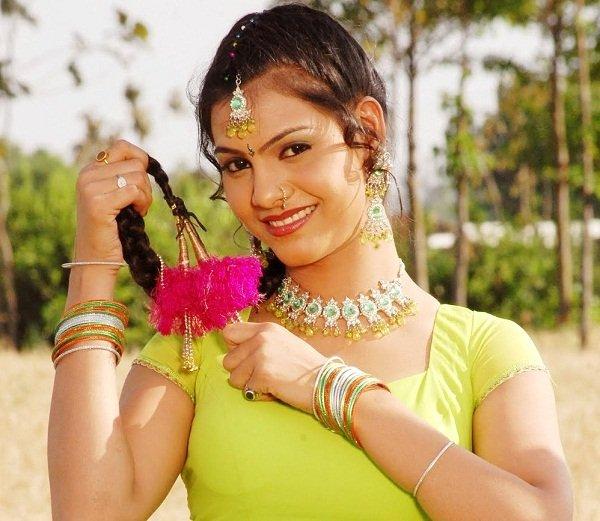 Poonam Sagar