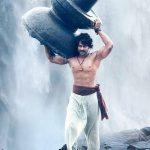 Prabhas in Baahubali
