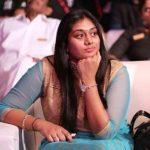 Prabhas sister Pragathi