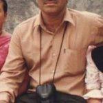 Prarthi Father