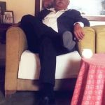 pratap-hada-father