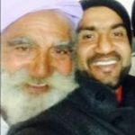 Preet Harpal Father
