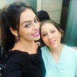 Preet Kamal sister