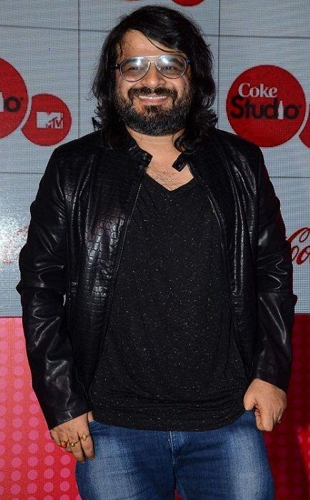 Pritam Chakraborty music composer