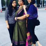 prithvi-hatte-with-her-mother-and-sister