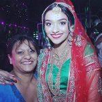 Priya Bharat Khanna mother