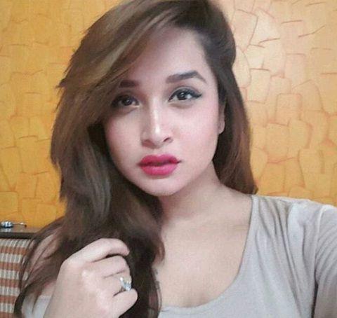 Priya Haridas