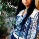 Priyadarshini Chatterjee mother