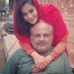 Priyal Father