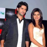 Priyanka Chopra with Ex-friend Harman Bhaweja