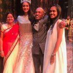 Priyanka Kumari Family