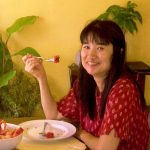 Priyanka Yoshikawa mother