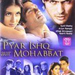 Pyaar Ishq Aur Mohabbat