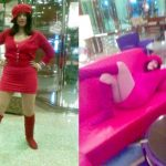 Radhe Maa western wear
