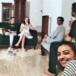 Radhika Apte house in Mumbai
