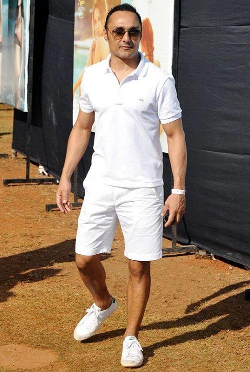 Rahul Bose Bollywood actor
