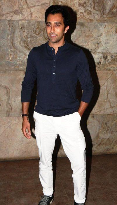 Rahul Khanna actor, VJ