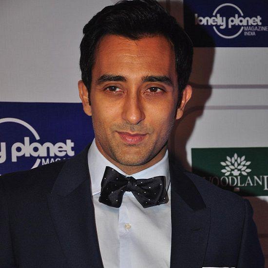 Rahul Khanna profile