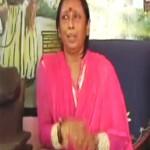 Rahul Raj mother