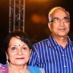 Raj Kundra parents