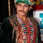 Rajat Tokas as Akbar