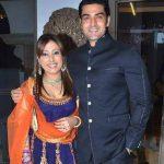 rajeev-singh-with-his-wife-sanober-kabir
