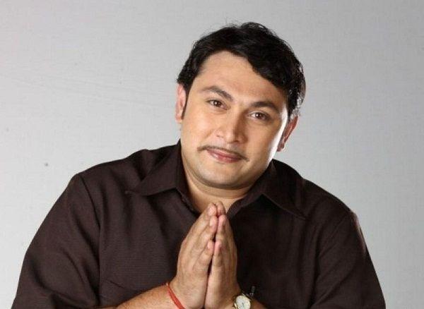 Rajesh Kumar profile