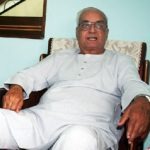 Rajkumar Hirani father Suresh