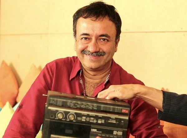 Rajkumar Hirani profile