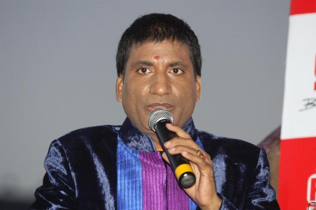 Raju Shrivastav