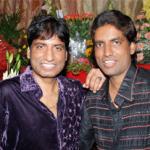 Raju and Deepu