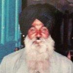 Rajvir Jawanda father