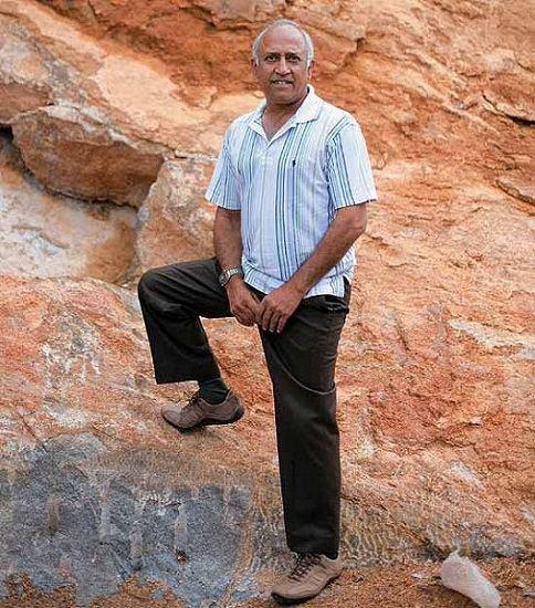 Rakesh Sharma Astronaut