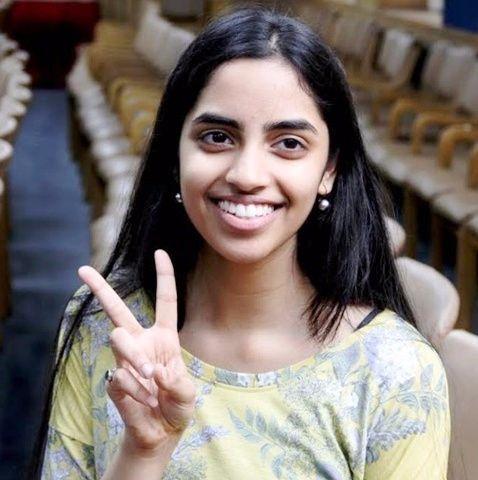 Raksha Gopal