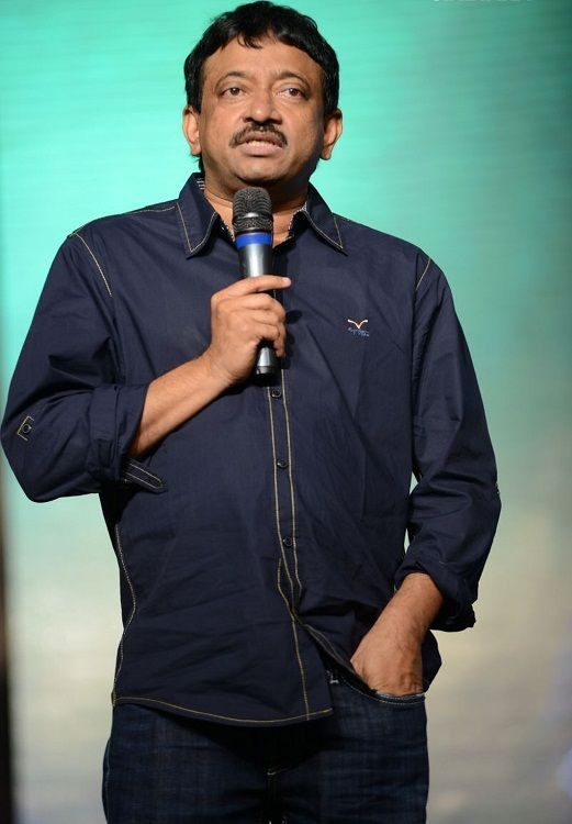 Ram Gopal Varma Film Director