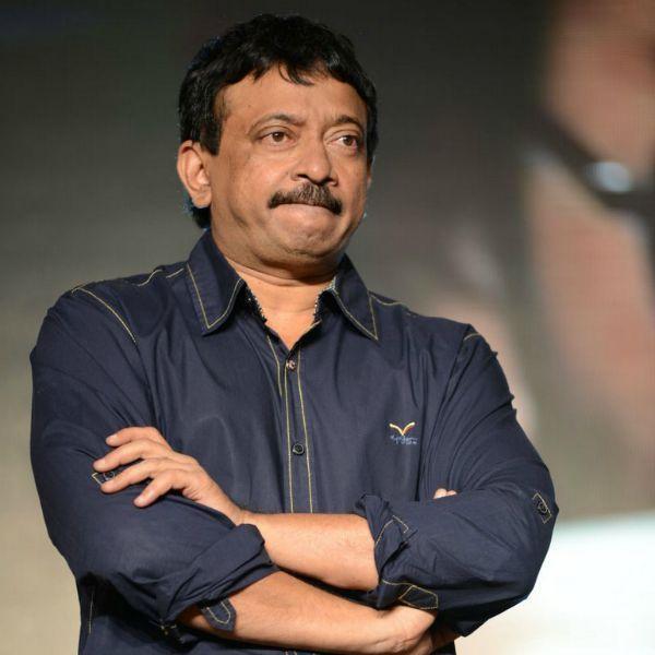 Ram Gopal Varma profile