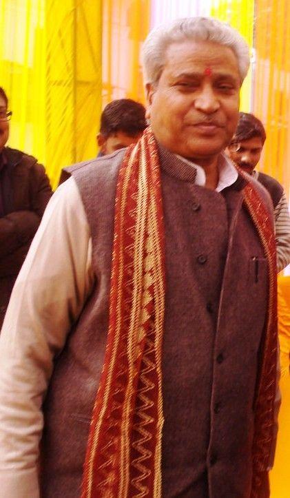 Ram Lal