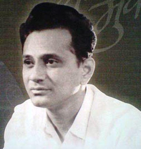 Ramesh Tendulkar