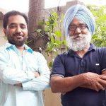 Rana Ranbir father