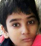 Rana Ranbir son