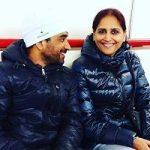 Rana Ranbir wife