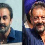Ranbir Kapoor's Get Up In Sanju