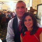 Randy Orton 1st wife Samantha Speno