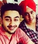 Ravneet Singh brother