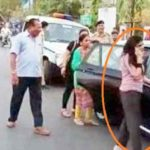 Reeva Solanki assauted by a constable