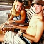 Reg Jones and Britney